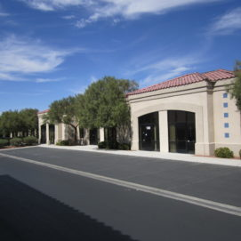 3660 N Rancho Drive